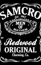 SOA Preferences by Sonsofanarchylover