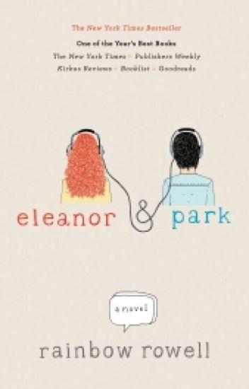Eleonor Y Park