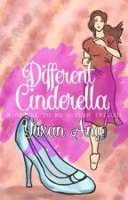 Different Cinderella by HueSee