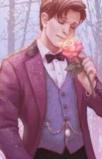 11th Doctor x Reader (One Shots) by NotMyDivision221B