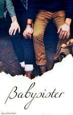 Babysister || Larry Stylinson Version by larryhuman