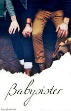 Babysister || Larry Stylinson by larryhuman