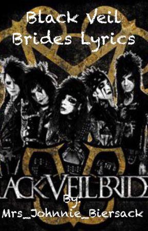 Black Veil Brides Lyrics