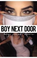 Boy Next Door by adidastbh