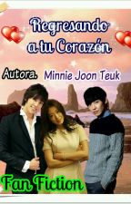 2da Temporada... Regresando A Tu Corazón (Park Jung Min) by MinnieJoonTeuk
