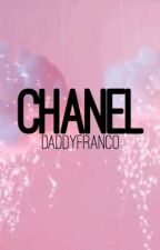 chanel j.g / complete by daddyfranco