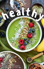 healthy || zarry by halloucinations