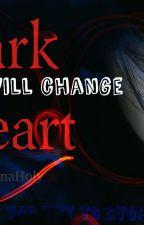 Dark Heart by BamBinaHoly