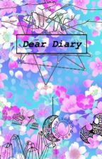 My diary by kirkatofficial