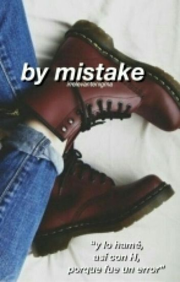 ø BY MISTAKE ø larry