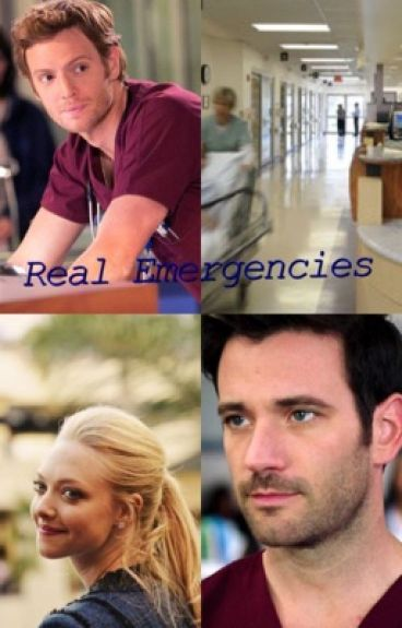 Real Emergencies (Chicago Med)