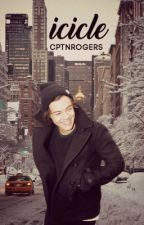 icicle ♡ narry christmas au [COMPLETE] by cptnrogers