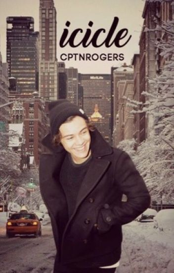 icicle ♡ narry christmas au [COMPLETE]