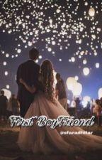 First Boyfriend by SfaradhilaR