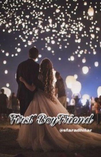 First Boyfriend