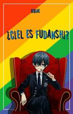 ¿Ciel Es Fundashi? by aloishy