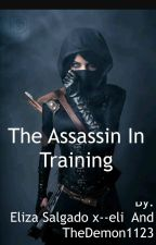 The Assassin in Training by x--eli