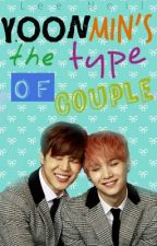Yoonmin's the type of couple. by Lee_Neil