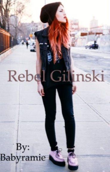 Rebel Gilinsky