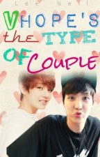 VHope's the type of couple. by Lee_Neil