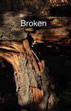 Broken by PhantomKoala