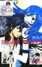 Falling for You by Gruvia011