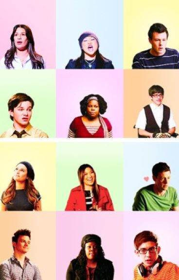Glee Preference Book