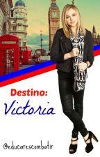 Destino: Victoria by EducarEsCombatir