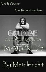 GRUNGE And Other Bands Imagines/Prefs by Metalmash4