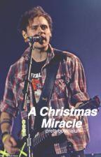 A Christmas Miracle (malum au) by prettyboymalum