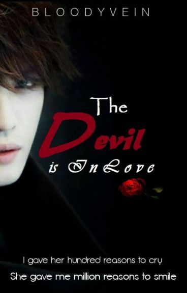 The Devil Is Inlove
