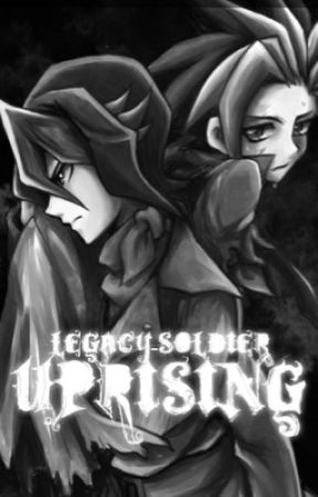 Uprising (YuGiOh Arc V Fanfic) by Legacy_Soldier