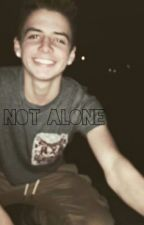 Not Alone (BruhItsZach) by 5quadBlackOut