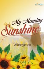 My Morning Sunshine by Winnyraca