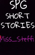 SPG SHORT STORIES :) by Miss_steffi