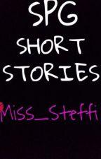 SPG SHORT STORIES :) by Miss_steffi