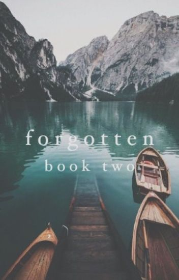 Forgotten | Rucas [two]