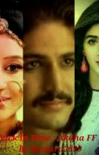 Back in Time : Akdha FF by Samara2699