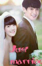 Just Married [Chanbaek] by yukichanbaek