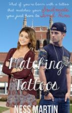 Matching Tattoos  by NessMartin