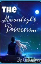 The Moonlight Princess by GelGelyyy