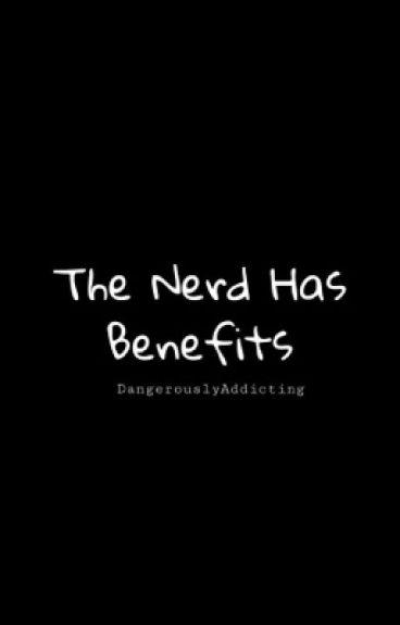 The Nerd Has Benefits (BoyxBoy)