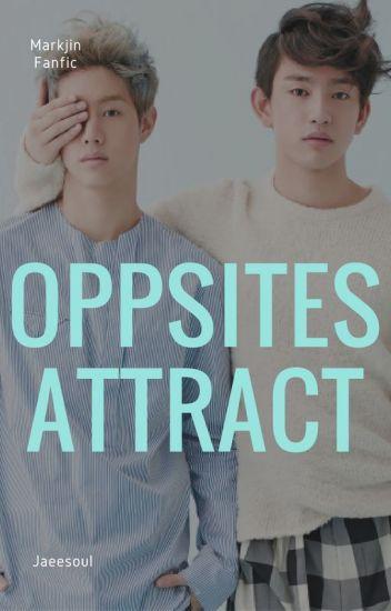 Oppsittes attract.