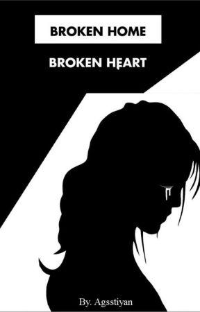 Broken Home Broken Heart 40 Wattpad