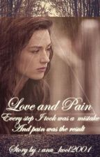LOVE AND PAIN by anu_kool2001