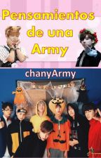 Pensamientos de una Army by chanyArmy