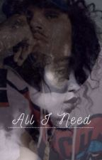All I Need [Chris brown] by Breezygng