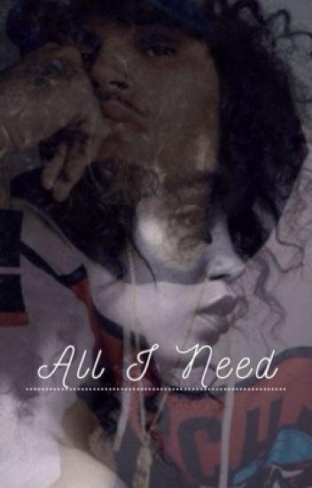 All I Need [Chris brown]