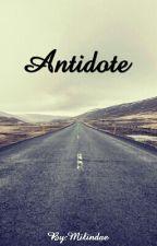 Antidote  by Milindae