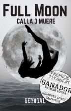 Full Moon® by Genogal